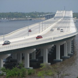 Biloxi Bay Bridge