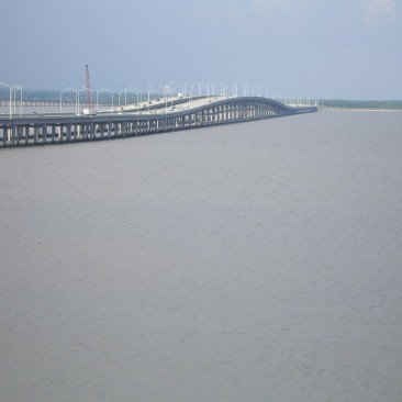I-10 Escambia Bay Bridge